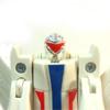 MR Bullseye Machine-Robo Gobot