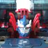 Magna Convoy Optimus Prime God