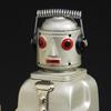 Mr. Robot the Mechanical Brain- Alps