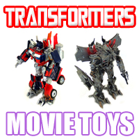 Transformers Movie Mayhem!!!!