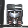 Megatron G1 Reissue Black 16-S