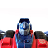 Optimus Prime Titanium