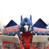 Optimus Prime MV2 ROTF Leader Class