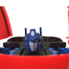 Optimus Prime Alternator and Binaltech