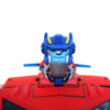 Optimus Prime Animated Voyager Class