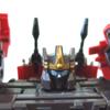Rumble Alternators-Binaltech