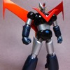 Great Mazinger SRC Review by Gold