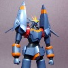 Gunbuster SRC and Effort and Guts Weapons Set Review by Gold