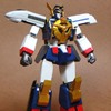 Brave Express Might Gaine SRC Review bu Gold