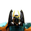 Samarai Prowl Animated Deluxe Class