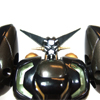 Getter Robo One Devil Wing Version