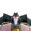 Skywarp Animated Voyager Class