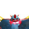 Snarl Animated Deluxe Class