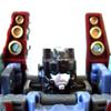 Starscream Energon Deluxe Class
