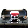 Super Couper Super Gobot Machine-Robo
