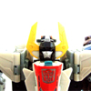 Superion MV2 ROTF Leader Class