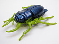 Transformer Beast Wars Beetle Prototype