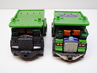 Transformers Energon Demolishor Lot of 2 Prototypes