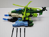 Transformers Energon Springer Prototype