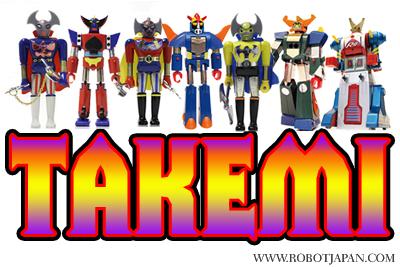 Takemi Toys