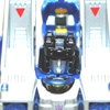Thundercracker Generations Deluxe Class