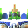Tidal Wave Energon Leader Class
