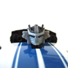 Wheeljack Alternators-Binaltech