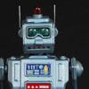 Battery Operated Robot- Yonezawa