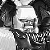 Megatron- Beast Wars