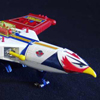 PB-72 Gatcha Phoenix II DX