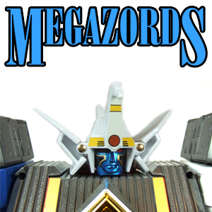 MORE MORE MEGAZORDS !!!!