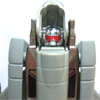 MR-51 Mach 3 Machine-Robo Gobot