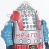 Mr. Atomic by Cragstan