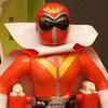 Red GoRanger