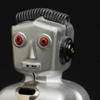 Robot ST 1 by Strenco