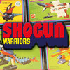 Mattel Shogun Warriors