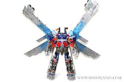 Transformers Dark of the Moon: Ultimate Optimus Prime