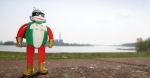 rockbat_sofubi_at_the_river_rhine_germany_s